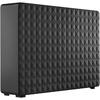 Seagate Expansion 6 Tb Desktop Hard Drive - 3.5 Inch External - Black STEB6000403 00763649127605