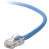 Belkin Cat. 5E Utp Patch Cable A3L791-50-BLU 00722868124772