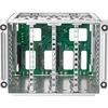 Hpe - Imsourcing Certified Pre-owned Drive Enclosure - Refurbished Internal 662883-B21-RF 00889296607113