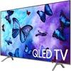 Samsung Q6FN QN49Q6FNAF 48.5 Inch 2160p Smart Led-lcd Tv - 16:9 - 4K Uhdtv - Eclipse Silver QN49Q6FNAFXZA 00887276269863