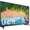 Samsung 6900 UN65NU6900 64.5 Inch 2160p Smart Led-lcd Tv - 16:9 - 4K Uhdtv - Charcoal Black, Dark Gray UN65NU6900FXZA 00887276275796