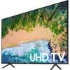 Samsung 7100 UN58NU7100F 57.5 Inch 2160p Smart Led-lcd Tv - 16:9 - 4K Uhdtv - Charcoal Black UN58NU7100FXZA 00887276268729