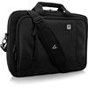 V7 Professional CTP14-BLK-9N Carrying Case For 14.1 Inch Apple Notebook, Macbook Pro, Ultrabook, Chromebook - Black CTP14-BLK-9N 00662919103069