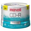 Maxell Cd-r Media 625156 00025215188497