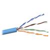 Belkin CAT5e Patch Cable A7J304-1000-BLU 00722868146040