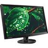 Lenovo C24-10 23.6 Inch Full Hd Wled Lcd Monitor - 16:9 - Raven Black 65E3KCC1US 00192563865223
