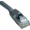 Tripp Lite 100ft Cat5e / Cat5 350MHz Outdoor Molded Patch Cable RJ45 M/m Gray 100