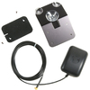 Garmin Ga 27C Low Profile Remote Automobile Antenna 010-10052-05 00000000000000