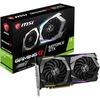 Msi Geforce Gtx 1660 Gaming X 6G Geforce Gtx 1660 Graphic Card - 6 Gb GDDR5 G1660GX6 00824142179925