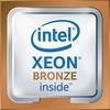 Hpe Intel Xeon Bronze 3106 Octa-core (8 Core) 1.70 Ghz Processor Upgrade 879729-B21 00190017202532