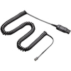 Plantronics A10-12 Phone Cable Adapter 66267-01 00017229117990
