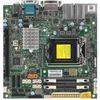 Supermicro X11SCV-L Desktop Motherboard - Intel Chipset - Socket H4 LGA-1151 - Mini Itx MBD-X11SCV-L-O
