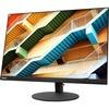 Lenovo Thinkvision T25m-10 25 Inch Wuxga Wled Lcd Monitor - 16:10 - Black 61DCRAR1US 00193268783683