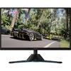 Lenovo Legion Y27gq-20 27 Inch Wqhd Wled Gaming Lcd Monitor - 16:9 - Raven Black 65ECGAC1US 00193638218357