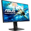 Asus VG278QR 27 Inch Full Hd Led Gaming Lcd Monitor - 16:9 - Black VG278QR 00192876400548