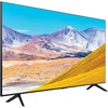 Samsung Crystal UN65TU8000F 64.5 Inch Smart Led-lcd Tv - 4K Uhdtv - Black UN65TU8000FXZA 00887276397726