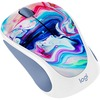Logitech Design Collection Wireless Mouse 910-005841 00097855157539