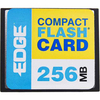 Edge Tech 256MB Digital Media Compactflash Card PE179472 00652977179793