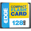 Edge Tech 128MB Digital Media Compactflash Card PE179465 00652977179786