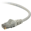 Belkin Cat. 6 Utp Patch Cable A3L980-04-S 00722868338711