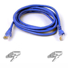 Belkin Cat. 6 Utp Patch Cable A3L980-06-BLU-S 00722868528969