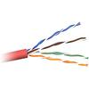 Belkin Cat. 5E Stp Bulk Patch Cable A7J304-1000RD-H 00722868356227