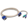 Avocent Kvm Audio Cable SVUSB-6 00636430027890