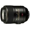 Nikon 105mm f/2.8G Ed-if Af-s Vr Micro-nikkor Lens 2160 00018208021604