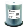 Verbatim Cd-r 700MB 52X White Inkjet Printable - 100pk Spindle 95251 00023942952510