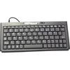 Solidtek Super Mini Keyboard 77 Keys KB-P3100BU KB-P3100BU 00892829002422