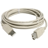 Startech.com 10ft Usb 2.0 Extension Cable A To A - M/f USBEXTAA10 00065030812634