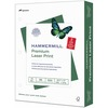 "Hammermill Paper for Color 8.5x11 3-Hole Punched Laser Copy & Multipurpose Paper - Letter - 8 1/2"" x 11"" - 24 lb Basis Weight - Ultra Smooth - 500 / R"