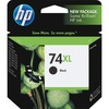 HP 74XL (CB336WN) Original Ink Cartridge - Inkjet - 750 Pages - Black - 1 Each