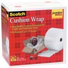 "Scotch Jumbo Roll Cushion Wrap - 12"" Width x 175 ft Length - Lightweight, Non-scratching"