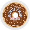 The Original Donut Shop Coffee - Regular - Medium - K-Cup - 24 / Box