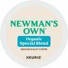 Newman's Own Regular Special Blend Coffee - Regular - Full/Extra Dark/Extra Bold - K-Cup - 24 / Box