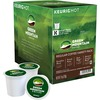 Green Mountain Coffee Roasters Regular Variety - Regular - K-Cup - 22 / Box