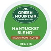 Green Mountain Coffee Roasters Nantucket Blend - Regular - Medium - K-Cup - 24 / Box