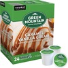 Green Mountain Coffee Roasters Caramel Vanilla Cream - Regular - K-Cup - 24 / Box