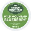 Green Mountain Coffee Roasters Wild Mountain Blueberry - Regular - K-Cup - 24 / Box