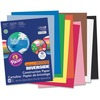 "Riverside Construction Paper - Multipurpose - 12"" x 9"" - 50 / Pack - Assorted - Paper"