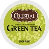 Celestial Seasonings Natural Antioxidant Green Tea - Green Tea - K-Cup - 24 / Box