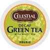 Celestial Seasonings Decaf Natural Antioxidant Green Tea - Green Tea - K-Cup - 24 / Box