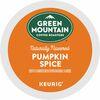 Green Mountain Coffee Roasters Pumpkin Spice - Regular - K-Cup - 24 / Box