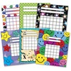 "Teacher Created Resources Assorted Incentive Charts - Home Project, ClassRoom Project - 6"" x 5.25"" - 6 / Pack - Assorted"