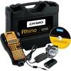 Dymo Rhino 5200 Labelmaker Kit - 1 Kit