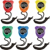 Champion Sports Stop Watch Set - Sports - Digital - Quartz