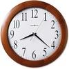 Howard Miller Corporate Wall Clock - Analog - Quartz