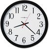 Howard Miller Gallery Wall Clock - Analog - Quartz