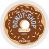 The Original Donut Shop Coffee - DeCaffeinated - Medium - K-Cup - 22 / Box